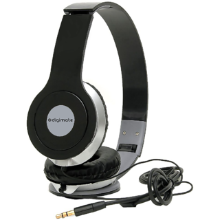 HD Stereo Dynamic Wired Headphones