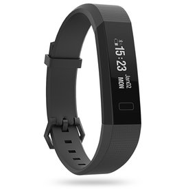 Boltt Beat HR Fitness Tracker  Personalized Health Coaching (Black)