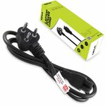 Buy  Laptop Power Cable Cord- 3 Pin Adapter ISI Certified
