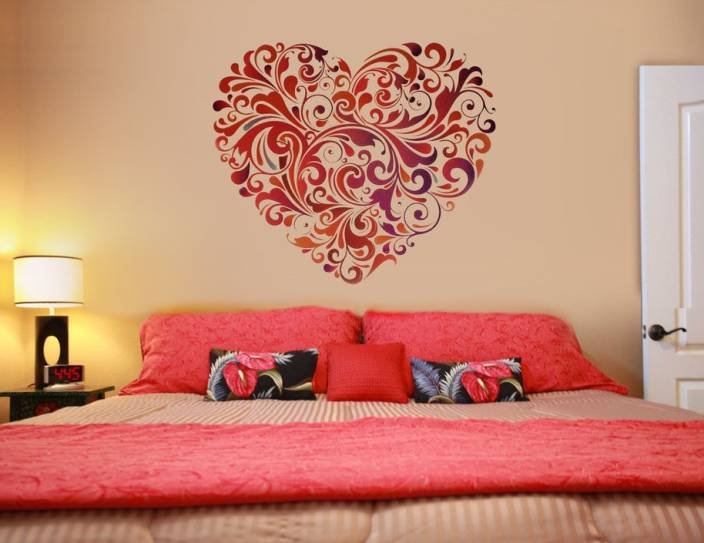 Super Price Deal - Wall Stickers flat Rs.99