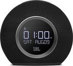 buy jbl horizon bluetooth clock radio with usb charging
