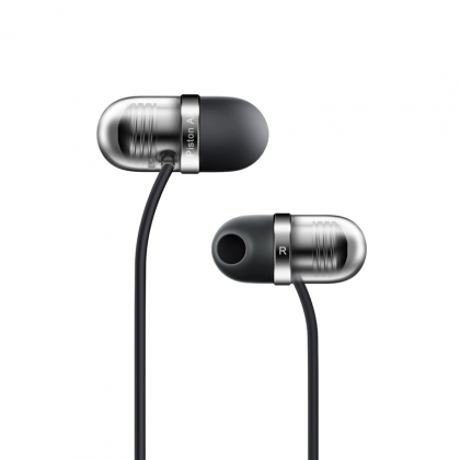 Mi Capsule Earphones Black